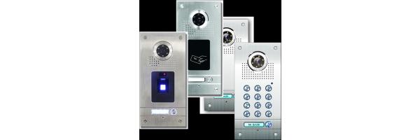 AE Video-Türsprechanlagen