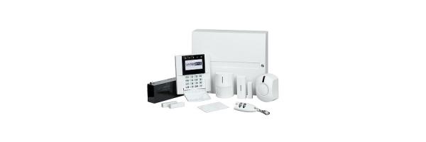 INDEXA System 8000 Funkalarmanlage