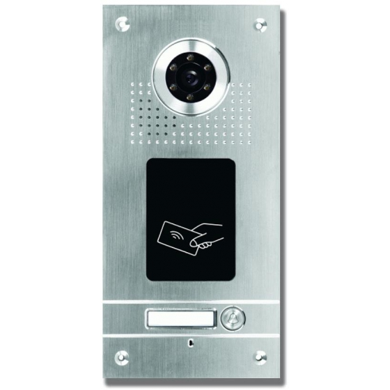Anthell Electronics AE SAC562DN-CKA(1) Edelstahl Aussenstation mit RFID