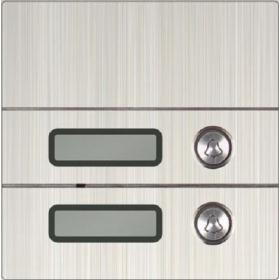 Anthell Electronics AE SAC701B-MC320 2 Klingeltasten...