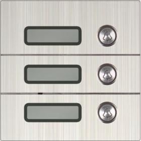 Anthell Electronics Klingeltasten Modul mit drei...