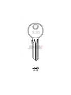 JMA IS-15 Schlüsselrohling für Iseo