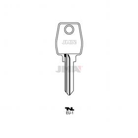 JMA EU-1 Schlüsselrohling für Euro Locks