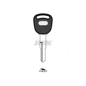 JMA KYM-2DP Fahrzeug Schlüsselrohling Kymco