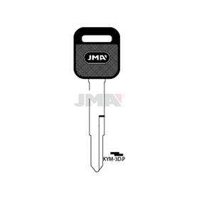 JMA KYM-3DP Fahrzeug Schlüsselrohling Kymco