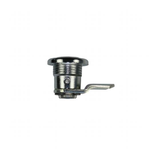 BASI HS 322 VS für JU mit Klammer 2 Schlüssel hellverchromt