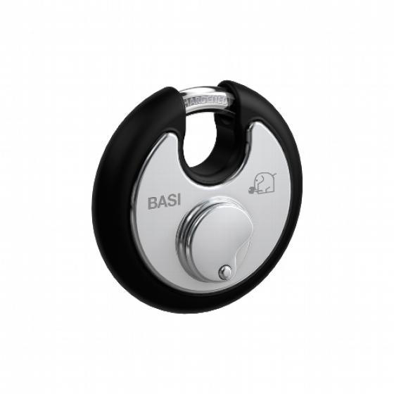 BASI RVS 610W - 70 mm schwarz