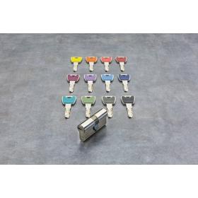ABUS XP20S Ersatzschlüssel mit Design-Clip