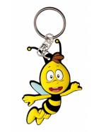 Trötsch Schlüsselanhänger der Sendungen: Die Maus, Biene Maja, Der kleine Maulwurf oder Das Sandmännchen