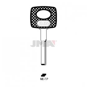 JMA ME-7P Zylinder-Schlüsselrohling für Mercedes