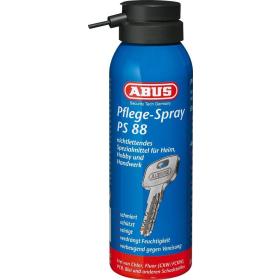 ABUS PS88 Spray 125ml Verkaufsdisplay bestückt mit...