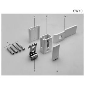 ABUS SW10 SW20 Ersatzteile Sicherheitswinkel