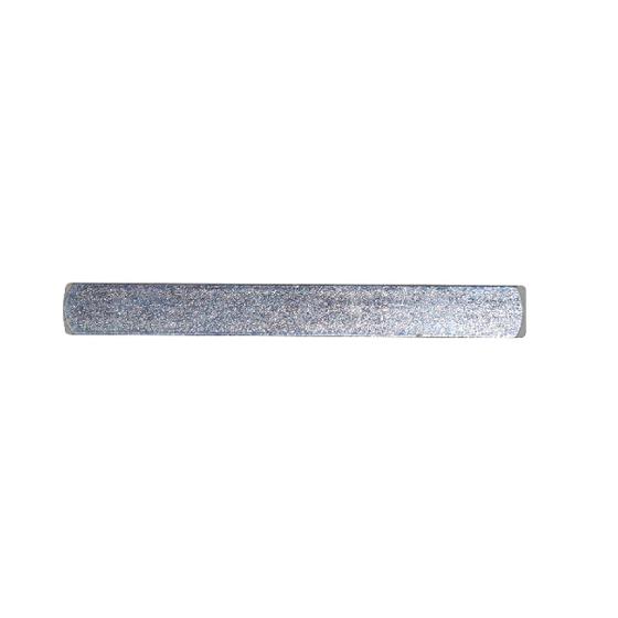 BASI Vierkantstift, Vollstift, Stahl verzinkt