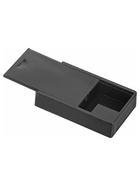 Basi SBO 210 Magnetische Schlüsselbox mit Schiebedeckel