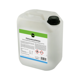 RECA arecal Flächendesinfektion 5 Liter