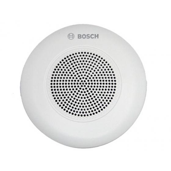 "Bosch LC5-WC06E4 Deckeneinbaulautsprecher, 6W, ABS, 2"""
