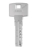 ABUS Bravus 2500 MX Doppelzylinder, modular, Sicherungskarte
