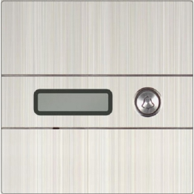 Anthell Electronics Klingeltasten Modul mit einer...