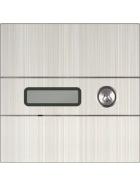 Anthell Electronics Klingeltasten Modul mit einer Klingeltasten & Mikrofon