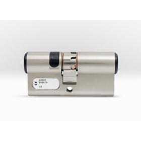 Winkhaus Profil-Doppelzylinder BO 01 blueCompact beidseitig elektronisch unterschiedliche Längen