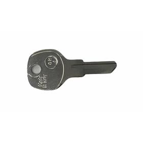 ERREBI GH4 Fahrzeug-Schlüsselrohling