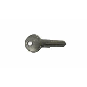 Schlüssel für RENZ Briefkästen ER251-ER500