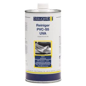blaugelb Reiniger PVC-S5 UVA