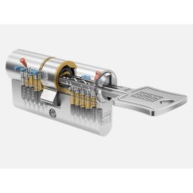 WINKHAUS keyTec N-tra Doppelzylinder