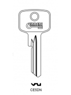 ERREBI CE5DN Schlüsselrohling für CES
