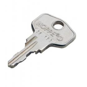 HOPPE Fenstergriff Schlüssel