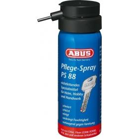 ABUS PS88 50 - Spray Gleitmittel Fett frei und...