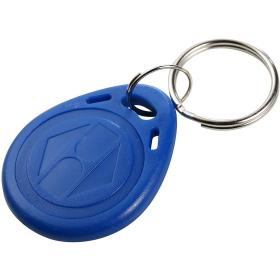 ID-Tag Token Schlüsselanhänger EM4100 EM4102...