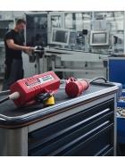 ABUS E110 Stecker-Verriegelung