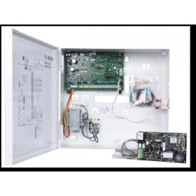 Bosch AMAX3-P2ENE AMAX 3000 Einbruchmeldezentrale mit...