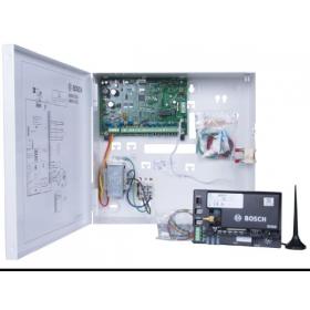 Bosch AMAX3-P2ENH AMAX 3000 Einbruchmeldezentrale mit...