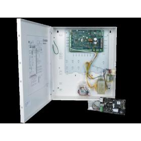 Bosch AMAX4-P2ENE AMAX 4000 Einbruchmeldezentrale mit...