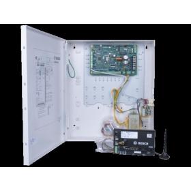Bosch AMAX4-P2ENG AMAX 4000 Einbruchmeldezentrale mit GPRS Mobilfunkmodul