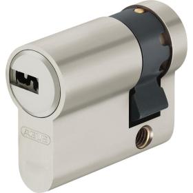 ABUS EC660 Knaufzylinder Schließzylinder Z50//K35mm mit 3 bis 10 Schlüssel SKG**