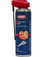 ABUS PS88 300 - Spray Gleitmittel Fett frei und Feuchtigkeit abweisend 300 ml