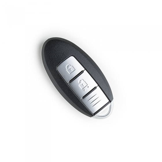Silca NSN14P04 Remote Car Key für Nissan