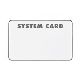 INDEXA 8000CARD Transponder-Karte System 8000