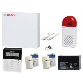 Bosch ICP-AMAX2-P2-EN AMAX 2100 SET 08
