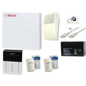 Bosch ICP-AMAX3-P2-EN AMAX 3000 SET 01