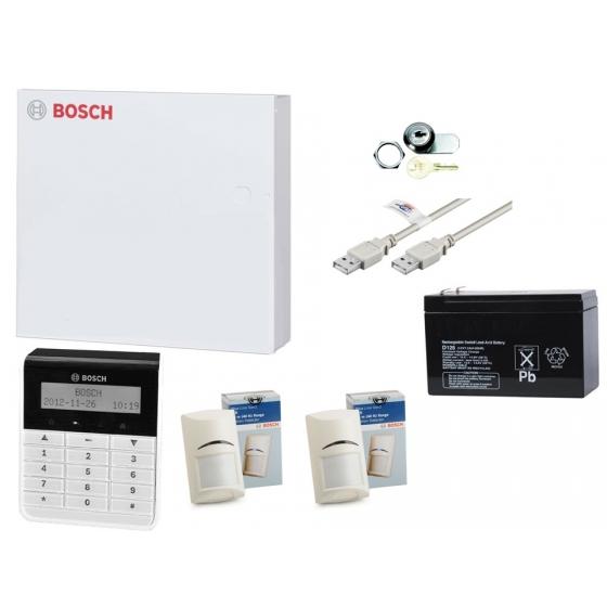 Bosch ICP-AMAX3-P2-EN AMAX 3000 SET 03