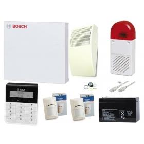 Bosch ICP-AMAX3-P2-EN AMAX 3000 SET 07