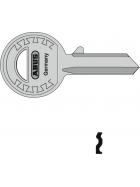 ABUS Schlüsselrohling RH4 für FTS,24,41,885,23/60