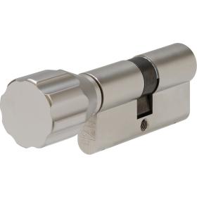 ABUS ECK660 Profil-Knaufzylinder mit Sicherungskarte
