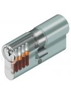 ABUS C73 Profil-Doppelzylinder 30/40 gl.lt.M.