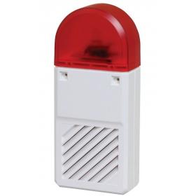Bosch IUI-STACOP-P26H Externer Signalgeber akustisch/optisch