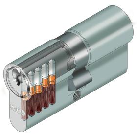 ABUS C73 Profil-Doppelzylinder 30/85 gl.